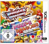Puzzle & Dragons Z + Puzzle & Dragons: Super Mario Bros. Edition (Nintendo 3DS)