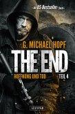 Hoffnung und Tod / The End Bd.4
