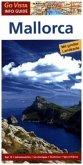 Go Vista Info Guide Regionenführer Mallorca mit Palma de Mallorca, m. 1 Karte