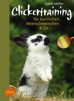 Clickertraining (eBook, ePUB) - Müller, Isabel