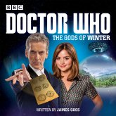 Doctor Who: The Gods of Winter, 1 Audio-CD