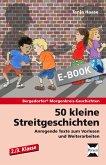 50 kleine Streitgeschichten - 2./3. Klasse (eBook, ePUB)