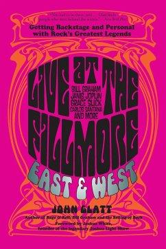 Live at the Fillmore East and West - Glatt, John