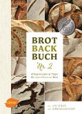 Brotbackbuch Nr. 2 (eBook, PDF)