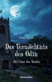Das Vermächtnis des Odin (eBook, ePUB)
