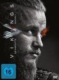 Vikings - Die komplette Season 2 (3 Discs)