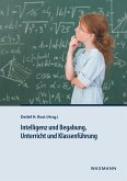Intelligenz und Begabung, Unterricht und Klassenführung