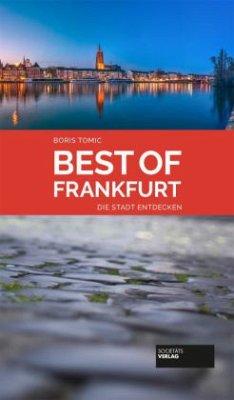 Best of Frankfurt - Tomic, Boris
