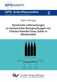 Numerische Untersuchungen zu mechanischen Beanspruchungen von Chinese-Hamster-Ovary Zellen in Mikrokanälen
