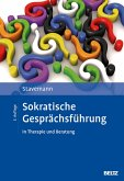 Sokratische Gesprächsführung in Therapie und Beratung (eBook, PDF)
