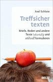Treffsicher texten (eBook, PDF)