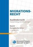 Migrationsrecht Europäische Union