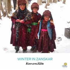 Winter in Zanskar - Kamerakidz
