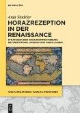 Horazrezeption in der Renaissance