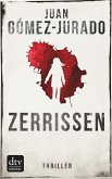 Zerrissen (eBook, ePUB)