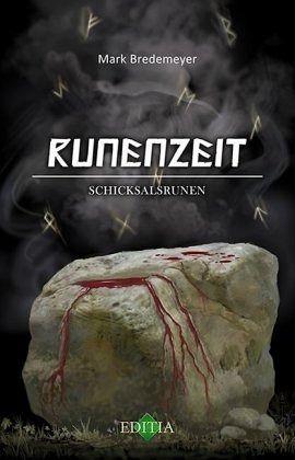 Buch-Reihe Runenzeit