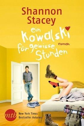 Buch-Reihe Kowalski von Shannon Stacey