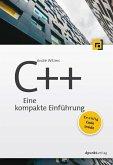C++: Eine kompakte Einführung (eBook, ePUB)