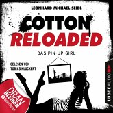 Das Pin-up-Girl / Cotton Reloaded Bd.31 (MP3-Download)