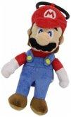 Nintendo Plüschfigur Super Mario-Anhänger