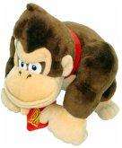 Nintendo Plüschfigur Donkey Kong