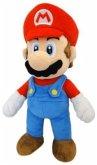 Nintendo Plüschfigur Mario-bew.Arme/Beine (26cm)