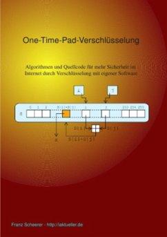 One-Time-Pad-Verschlüsselung