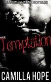 Temptation (The Dark Alpha Series, #1) (eBook, ePUB)