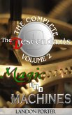 Magic and Machines (The Descendants Complete Collection, #2) (eBook, ePUB)