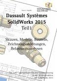 SolidWorks 2015 Teil 1