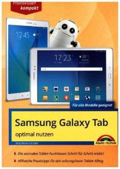 Samsung Galaxy Tab - Für alle Galaxy Tab Modell...