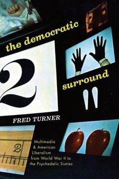 The Democratic Surround - Turner, Fred