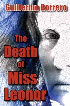 The Death of Miss Leonor - Borrero, Guillermo