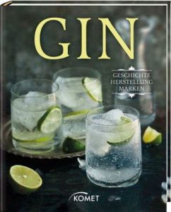9783869415802 - Dreisbach, Jens: Gin - Buch