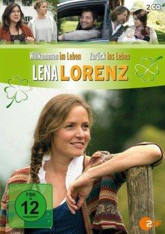 Lena Lorenz - Willkommen im Leben / Zurück ins Leben
