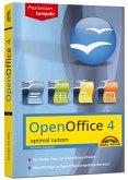 OpenOffice 4.1.1 - aktuellste Version - optimal nutzen