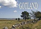 Gotland - Ein Bildband