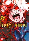 Tokyo Ghoul Bd.11