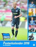Hertha BSC Posterkalender 2016