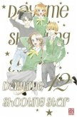Daytime Shooting Star Bd.12