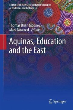 Aquinas, Education and the East