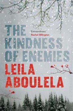 The Kindness of Enemies - Aboulela, Leila