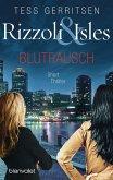 Rizzoli & Isles - Blutrausch (eBook, ePUB)