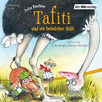 Tafiti und ein heimlicher Held / Tafiti Bd.5 (MP3-Download)