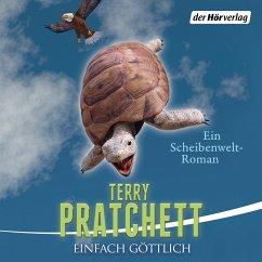 Einfach göttlich / Scheibenwelt Bd.13 (MP3-Download) - Pratchett, Terry