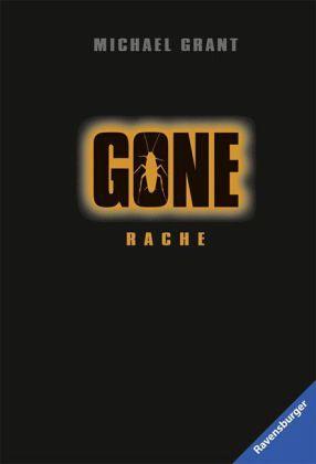 Buch-Reihe Gone von Michael Grant