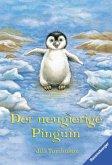 Der neugierige Pinguin (Mängelexemplar)