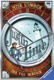 Der Fall Montauk / Justin Time Bd.2 (Mängelexemplar)