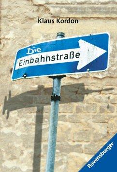 Die Einbahnstraße (Mängelexemplar) - Kordon, Klaus