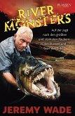 River Monsters (eBook, ePUB)